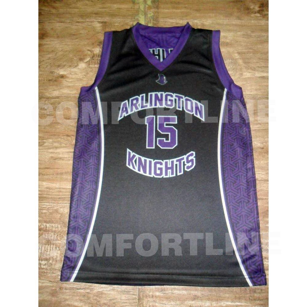 Basketball Jersy