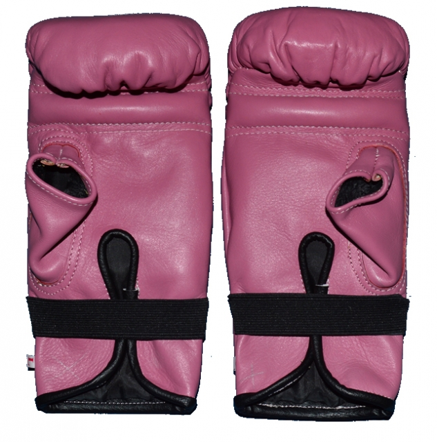 Muay Thai Bag Gloves